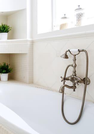 衛浴設備使用保養說明