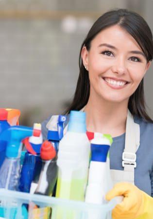 家庭用清潔劑使用知識